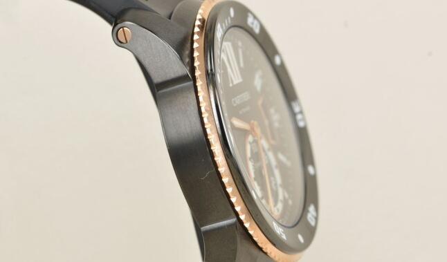Cartier Calibre Replica Watches