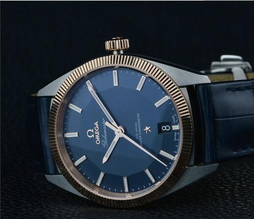 Omega Globemaster Replica Watches