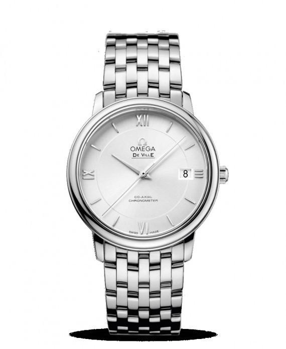 Omega De Ville Replica Watches